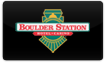 Boulder Station